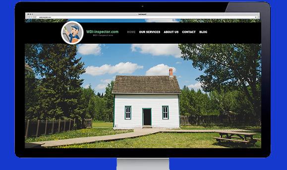 PIMM Website Portfolio