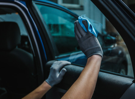 TINTED WINDOWS OFFER BENEFITS TO YOUR CAR…AND YOU!