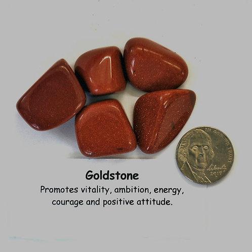 Goldstone - Red