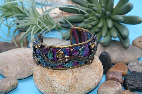 Fantasy Garden Bracelet I