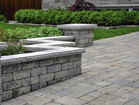 Enhance the Look of Your Home's Outdoor Spaces with Hardscaping