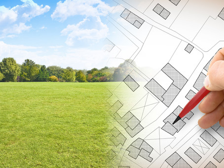 Why Buy Vacant Residential Land Lots?