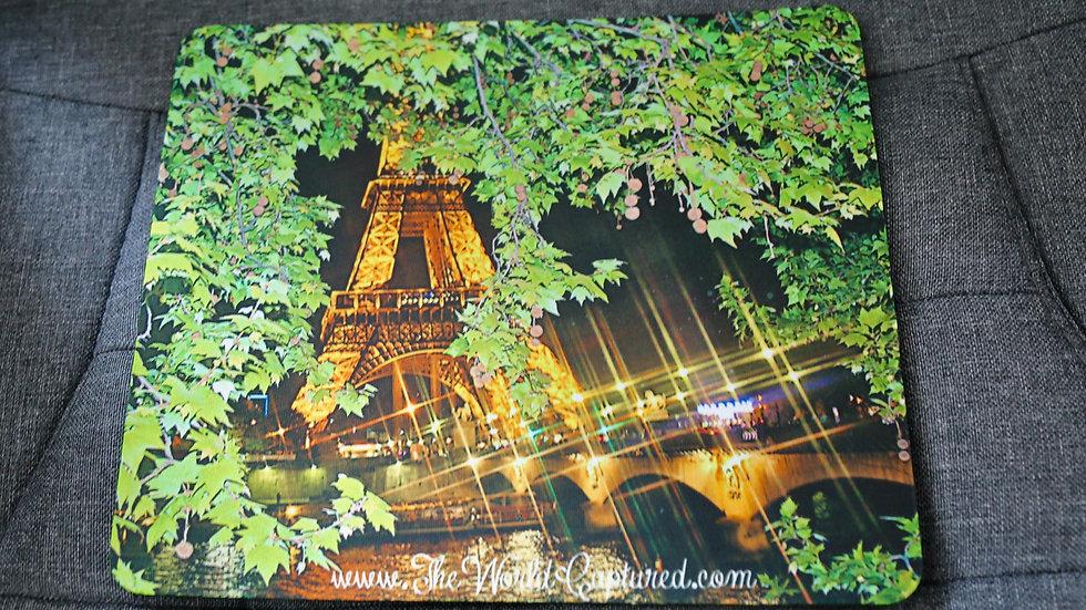 Paris Beauty - Mouse Pad