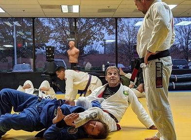Ashburn VA MMA Training