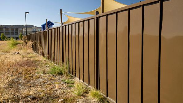 Custom Steel Privacy Fence.jpg