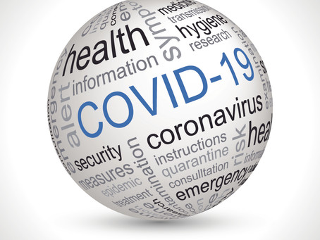 Content is Key in the Time of COVID