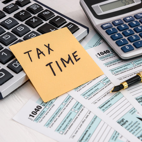 Ways to Save: Common Tax Deductions for Small-Business Owners