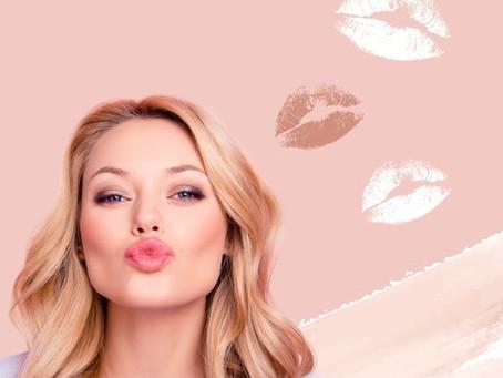 Top Off Your Look Using Makeup