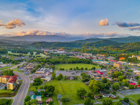 How Pigeon Forge Got Its Name