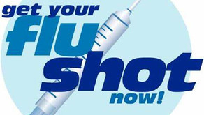 Free drive-thru back-to-school vaccine and flu clinics coming to Kent, Oct. 10, 2020
