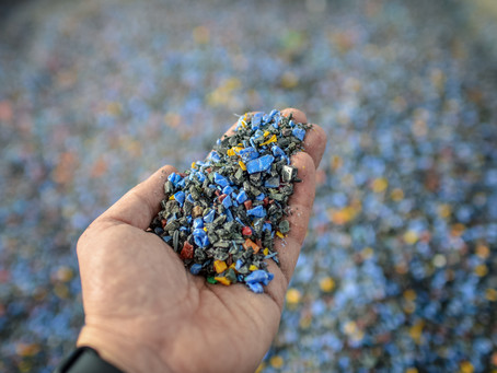 Why Use Recycled Plastic For Packaging?