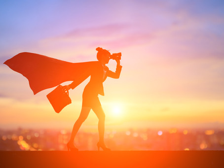 O&H Consulting - The Heroes You Need In Today's Job Market