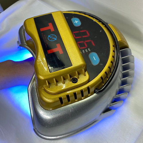 Rechargeable UV Light