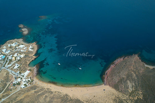 Mykonos - The Antidote