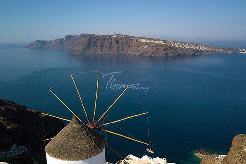 Santorini - The Phosphorus