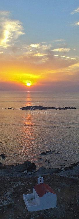 Mykonos - The Catharsis - Panorama