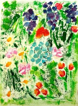 Trengwainton Flower gardens