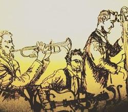 Musicians (Robinson Family Band)