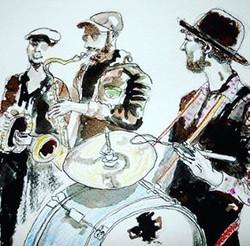Musicians (Dom & freinds)