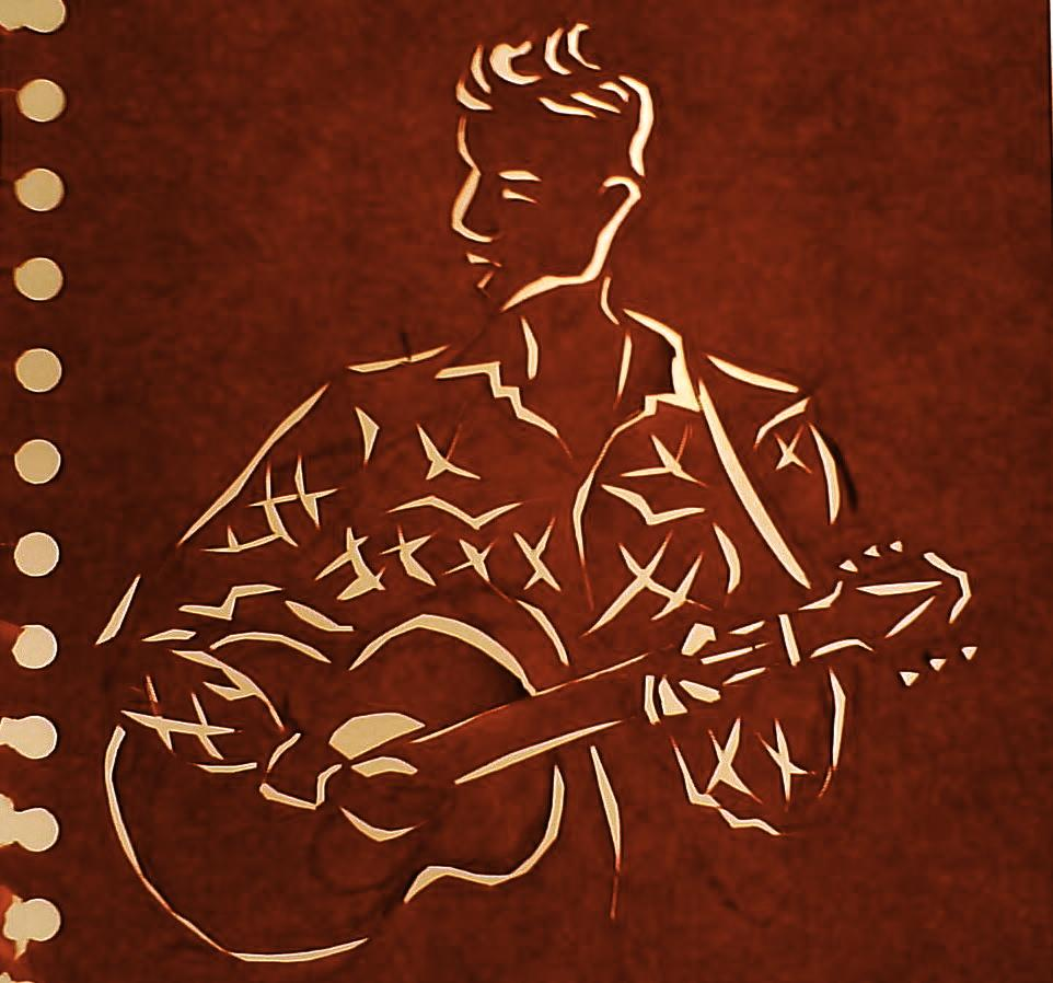 Jim  Sings