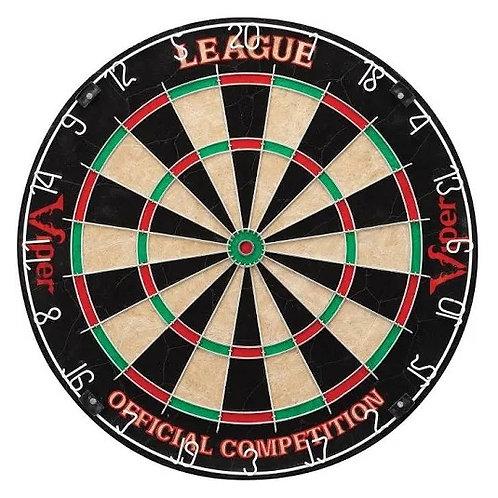 League Dartboard