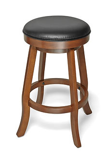 Traditional-Backless-Pub-Stool_Chestnut.
