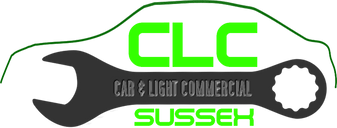 CLC Sussex Car & Van Servicing Repair Sussex. MOT, Welding, Fabrication, Diagnostics.
