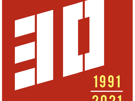 IEI Celebrates its 30th Year