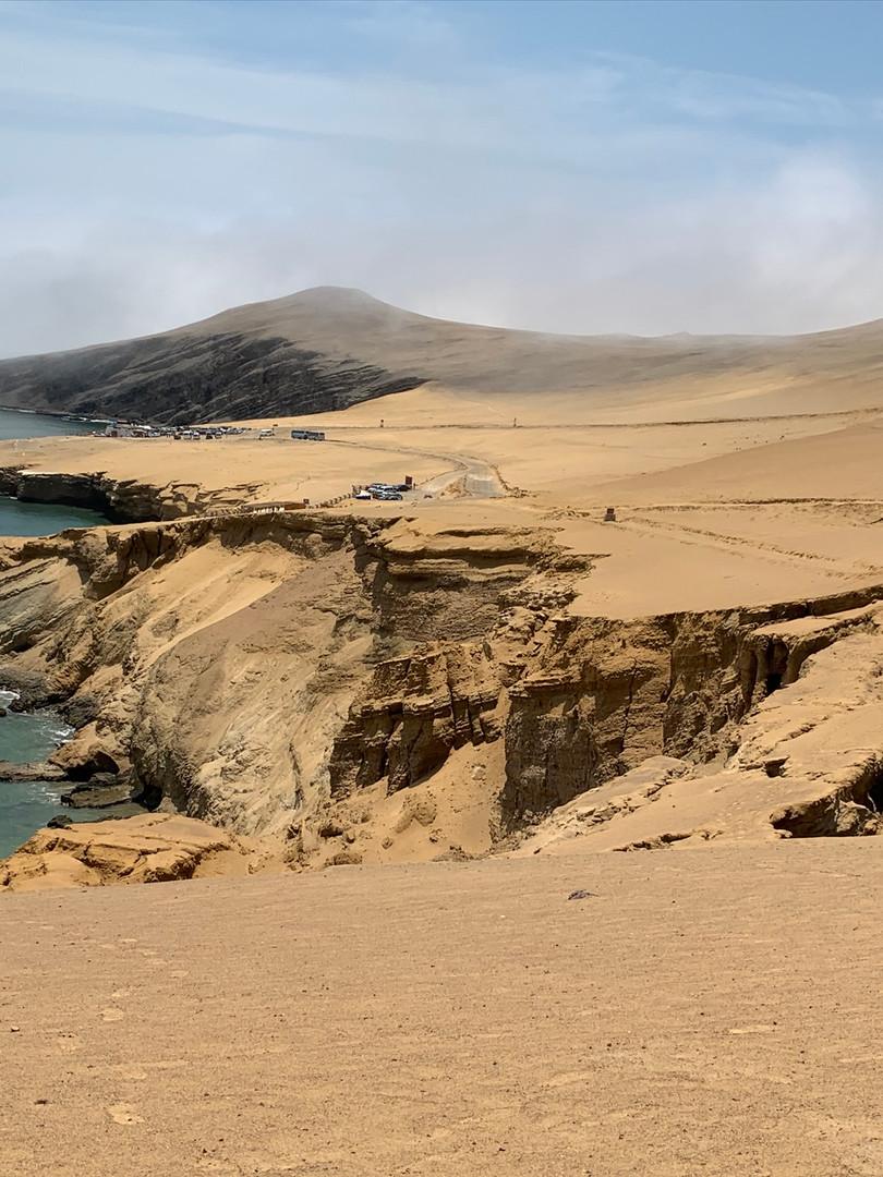 Paracas Peru .JPEG