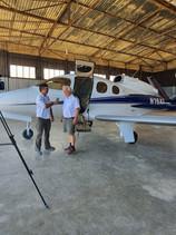 The Jet gets interviewed.jpg