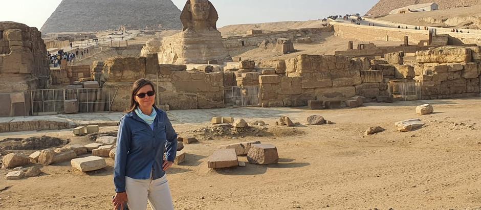 Egypt - Cairo, Luxor, Hurghada