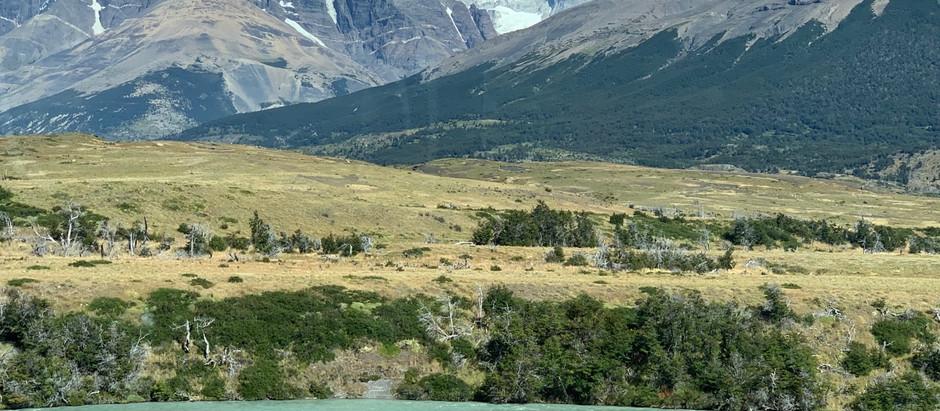 Torres Del Paine - Patagonia Chile
