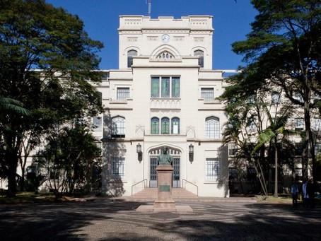Centro Acadêmico Oswaldo Cruz (CAOC) - Institucional