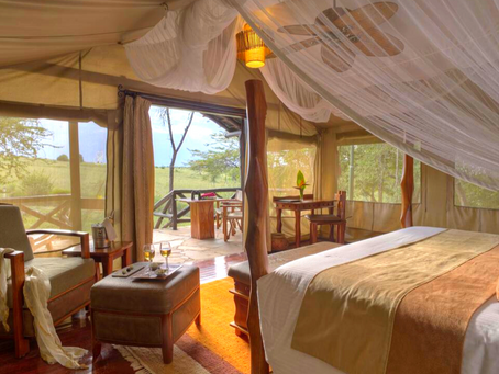 Here Are 5 Glamping Spots For Post Covid Destress From Delhi