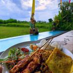 Nasi Goreng, Ubud, Bali