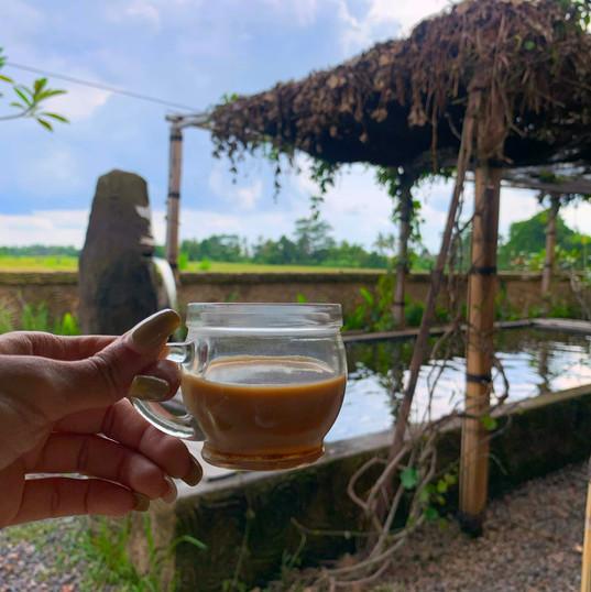 Coffee Tasting, Ubud, Bali