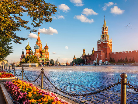 Tours & Travels Company Denies Vaccine Trip To Russia