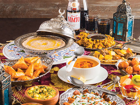 Ramadan Meals Introduced By ITC Hotels
