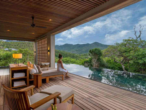 8 Wellness Retreats In India To Unwind At When Its Safe To Travel