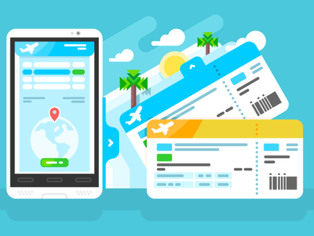 10 Travel Apps That Will Save You Time & Money