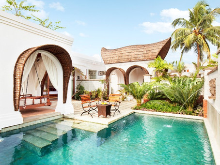 5 Resorts In India That'll Set Your Instagram Feed On fire