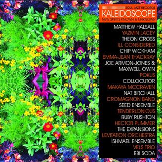 Soul Jazz Records Compilation