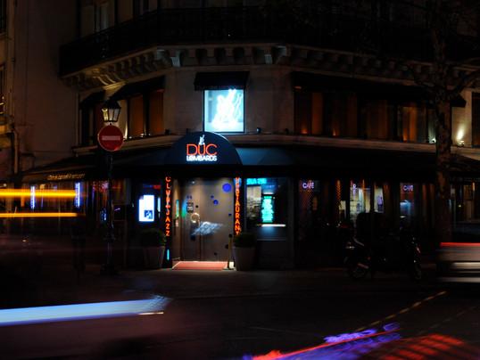 Paris - Live Show 30th of March