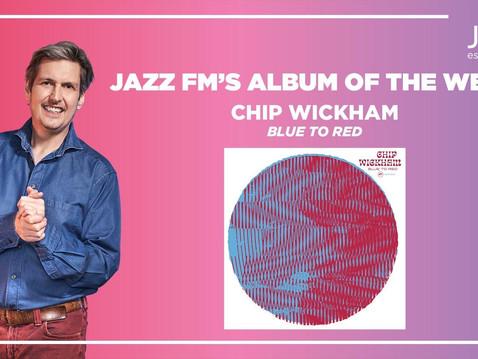 'Album of the Week' JazzFM