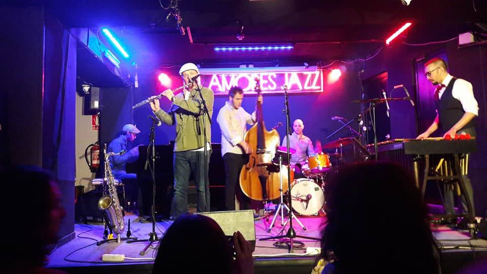 Clamores Jazz Club (Madrid)