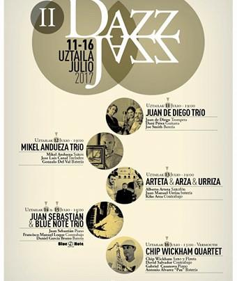 Vitoria Jazz Festival
