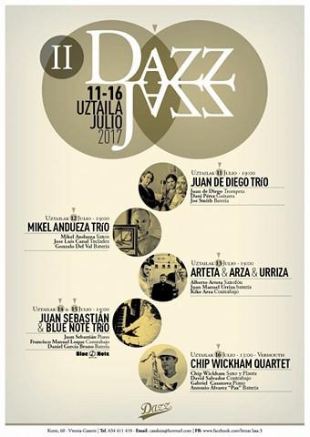 Vitoria Jazz Festival 2017
