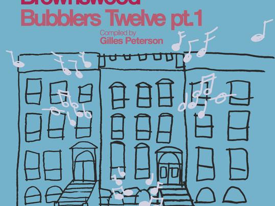 Brownswood Bubblers Twelve Pt1