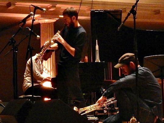 Matthew Halsall & The Gondwana Orchestra (Bristol St George's)