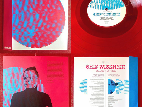 Coloured vinyl sold out!!!